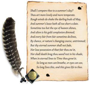 Як новачку вивчити вірш англійською