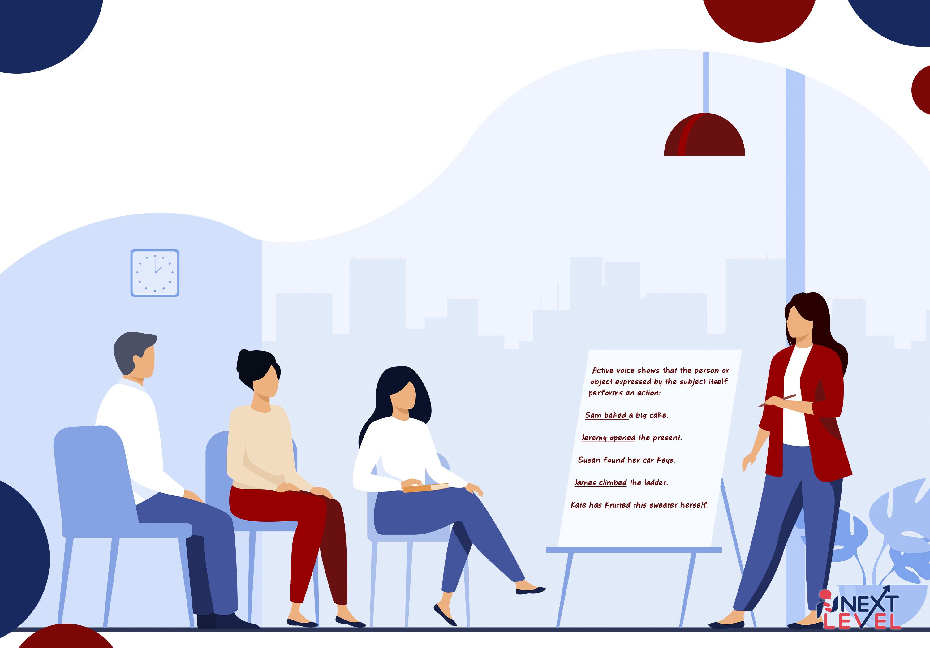 Изучение английского для сотрудников: как мотивировать